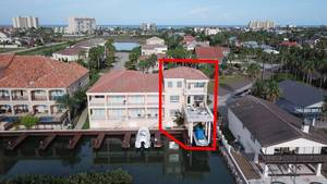 Texas Real estate - Property in SOUTH PADRE ISLAND,TX